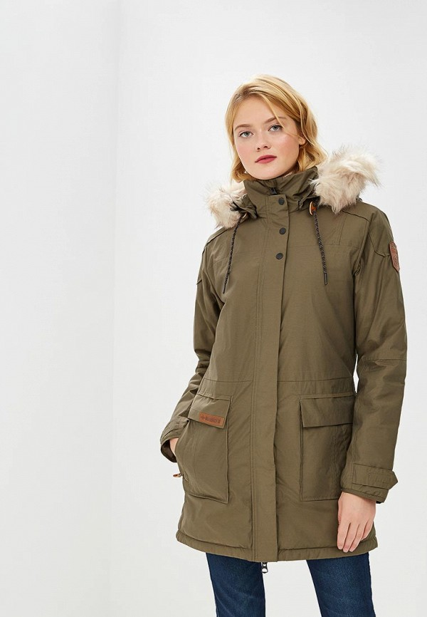 Куртка утепленная Torstai Torstai TO036EWCOWB0 цена