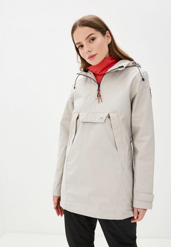 Куртка Torstai Torstai TO036EWGOEG4 цена