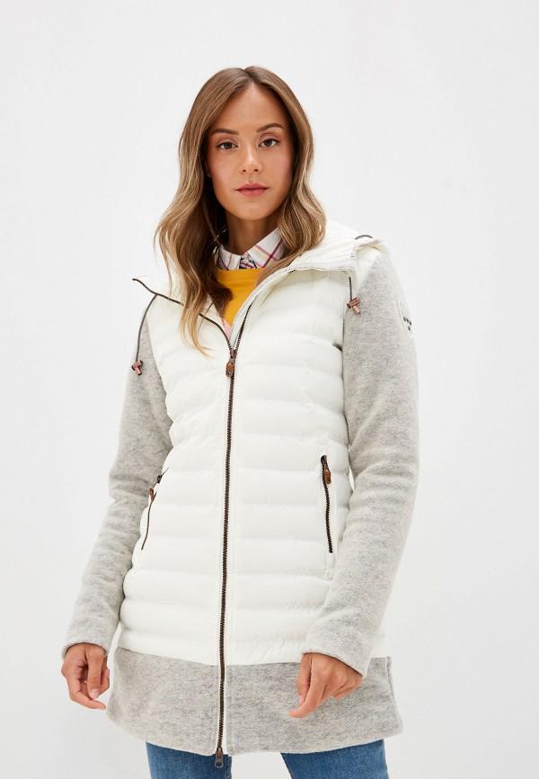 Куртка утепленная Torstai Torstai TO036EWGOEG8 цена