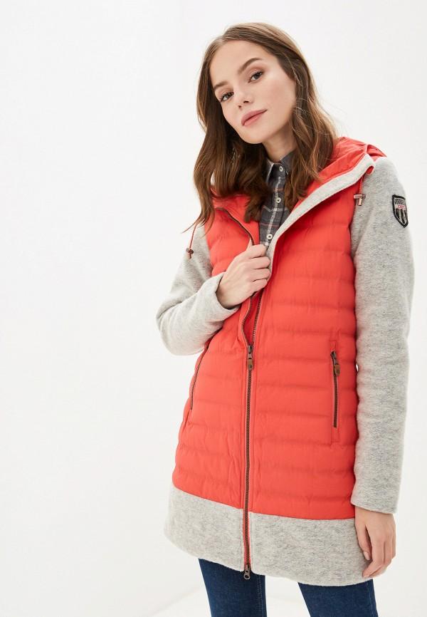 Куртка утепленная Torstai Torstai TO036EWGOEG9 цена