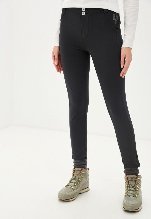 женские спортивные брюки torstai, серые