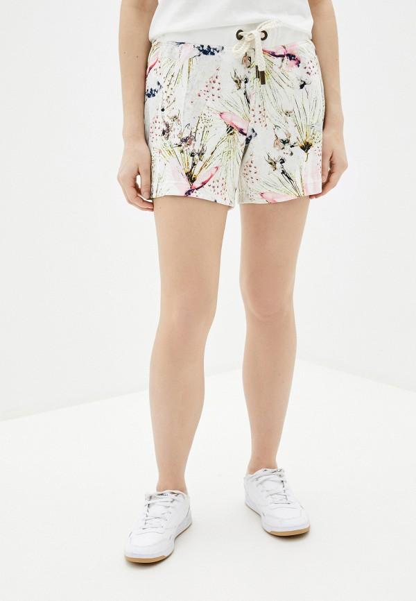 женские спортивные шорты torstai, белые