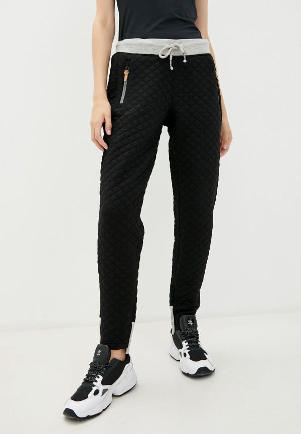женские брюки torstai, черные