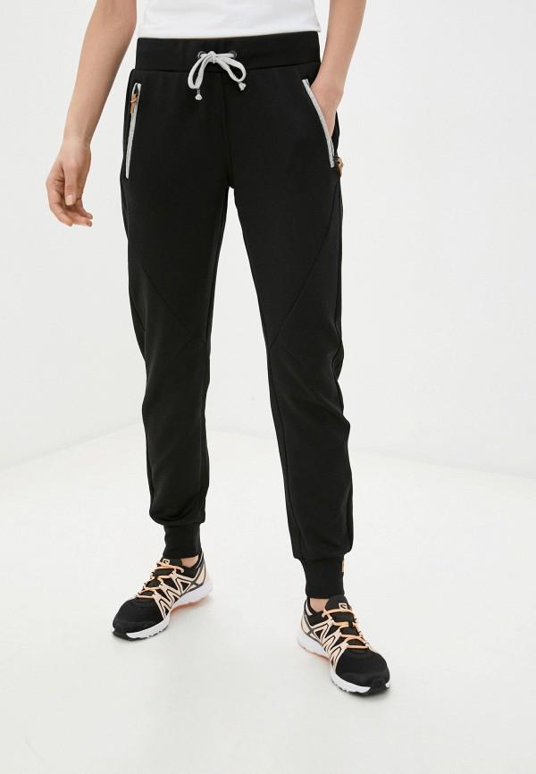 женские спортивные брюки torstai, черные