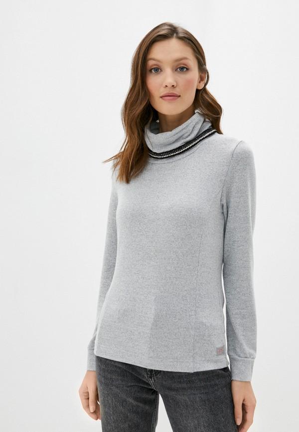 женский свитер torstai, серый