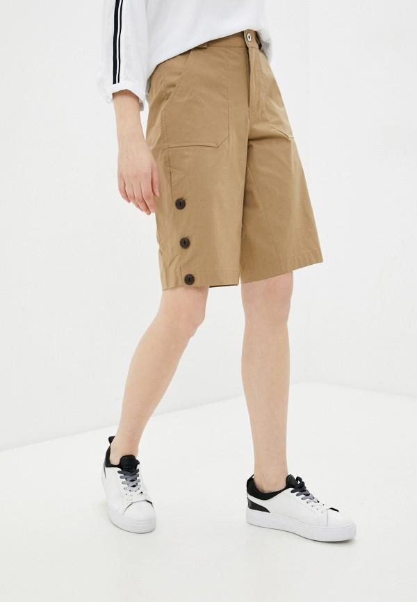 женские повседневные шорты torstai, бежевые