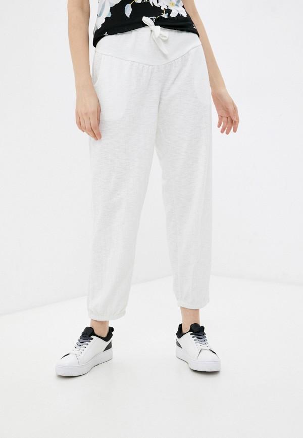 женские повседневные брюки torstai, белые