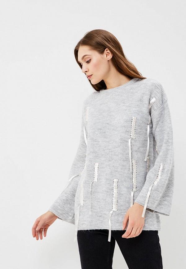 Купить Джемпер Topshop Maternity, TO039EWATTD3, серый, Весна-лето 2018