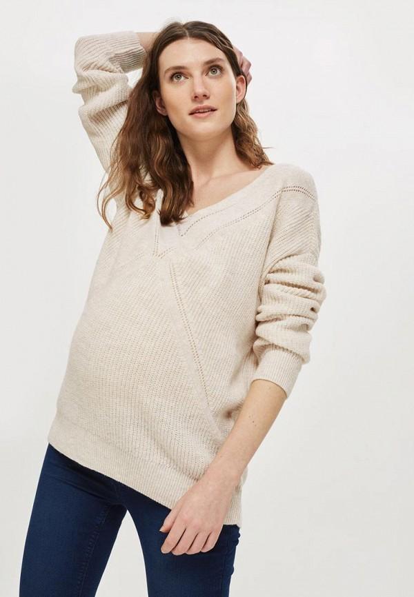 Пуловер Topshop Maternity Topshop Maternity TO039EWAYVZ7