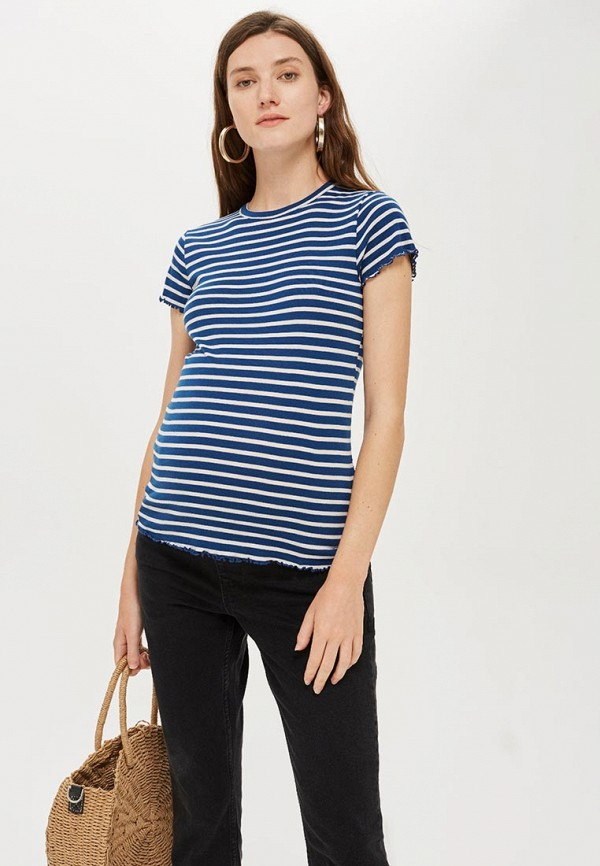 Футболка Topshop Maternity Topshop Maternity TO039EWCEVF5