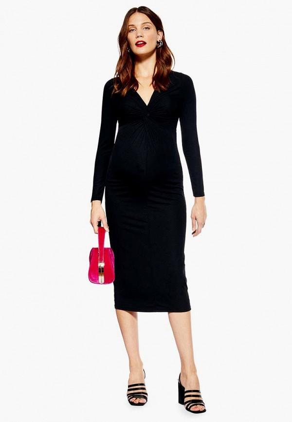 Платье Topshop Maternity Topshop Maternity TO039EWDQVU1 джинсы topshop maternity topshop maternity to039ewbsat2