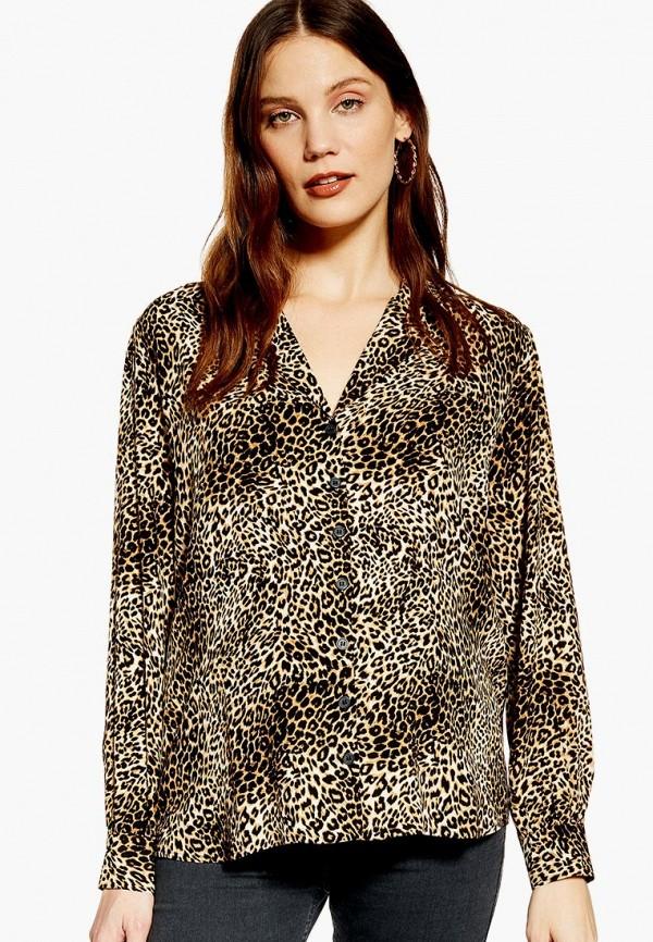 Блуза Topshop Maternity Topshop Maternity TO039EWEIVW1 недорго, оригинальная цена