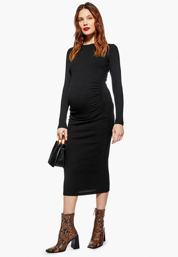 Платье Topshop Maternity Topshop Maternity TO039EWEIVW4