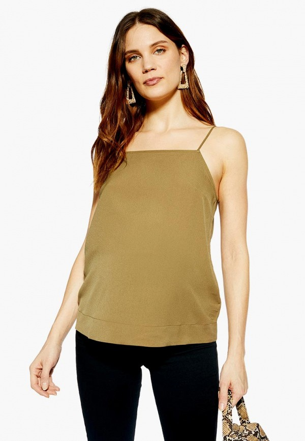 Топ Topshop Maternity Topshop Maternity TO039EWEOQQ1 топ topshop topshop to029ewjdh09