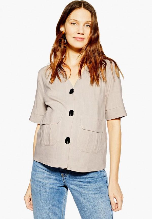 Блуза Topshop Maternity Topshop Maternity TO039EWFHLN2 блуза topshop topshop to029ewwyj93