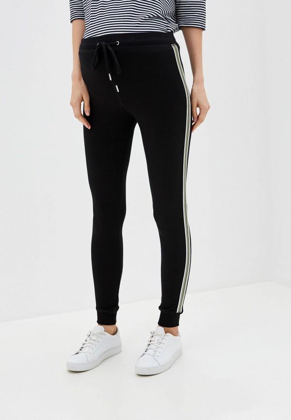 женские спортивные спортивные брюки topshop maternity, черные