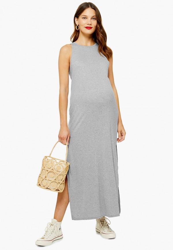 Платье Topshop Maternity Topshop Maternity TO039EWFVCJ1 джемпер topshop maternity topshop maternity to039ewayvz8