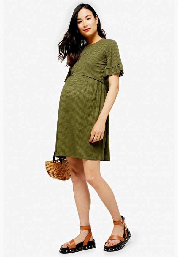 Платье Topshop Maternity Topshop Maternity TO039EWGAFH1 topshop maternity 44d25kred