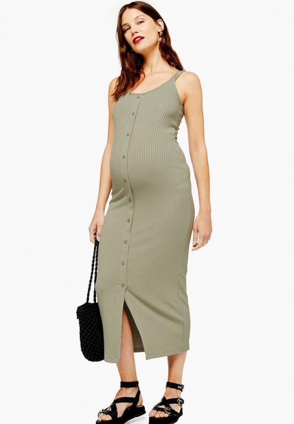 Платье Topshop Maternity Topshop Maternity TO039EWGDOX2 джемпер topshop maternity topshop maternity to039ewayvz8