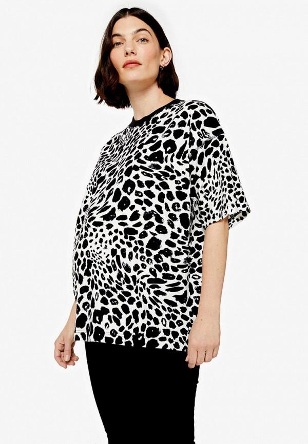 Футболка Topshop Maternity Topshop Maternity TO039EWGDOX5 джемпер topshop maternity topshop maternity to039ewayvz8