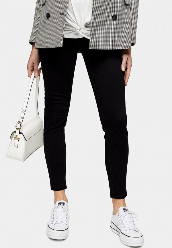 женские джинсы topshop maternity, черные