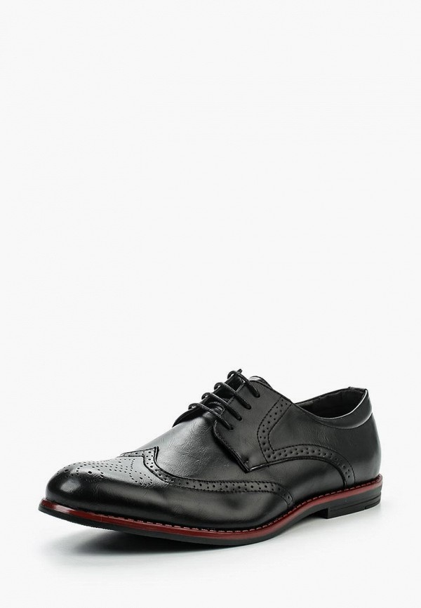 Туфли Tony-p Tony-p TO041AMSEK19 недорго, оригинальная цена