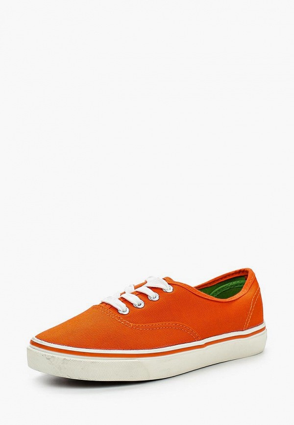 Купить Кеды Tony-p, to041awiah15, оранжевый, Весна-лето 2016