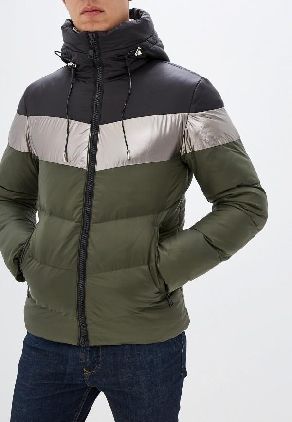 Куртка утепленная Tony Backer Tony Backer TO043EMGRXE9 куртка кожаная tony backer tony backer to043emhdsc6