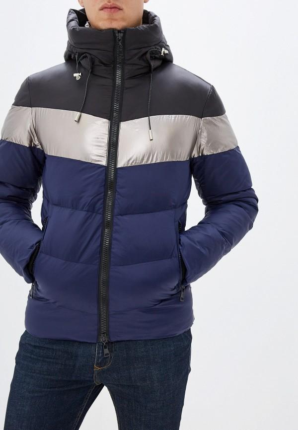 Куртка утепленная Tony Backer Tony Backer TO043EMGRXF0 куртка кожаная tony backer tony backer to043emhdsc6