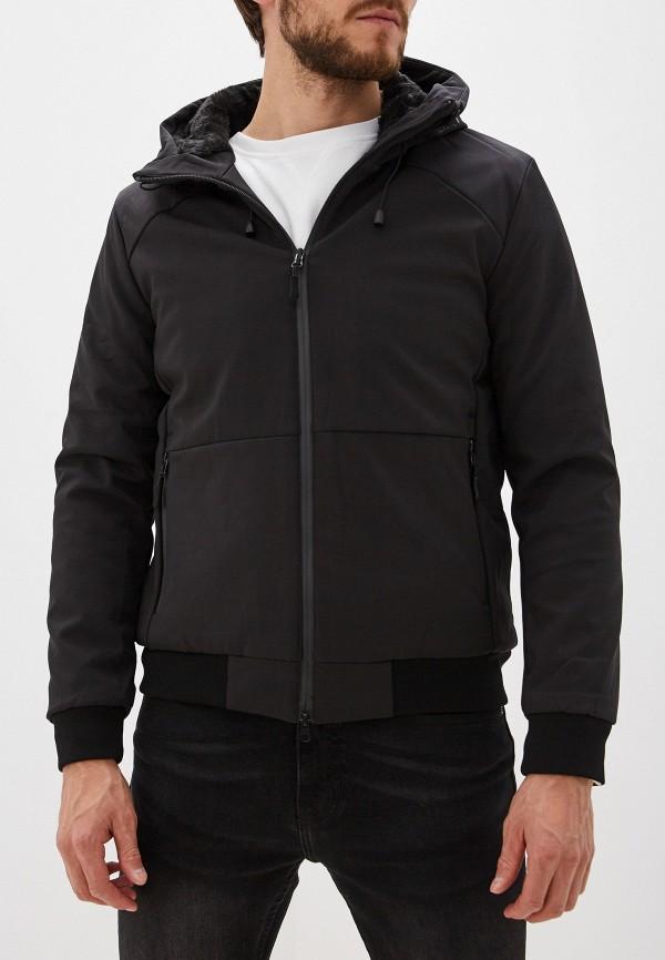Куртка утепленная Tony Backer Tony Backer TO043EMHDSC7 куртка кожаная tony backer tony backer to043emhdsc6