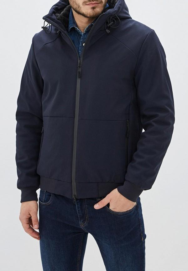 Куртка утепленная Tony Backer Tony Backer TO043EMHDSC8 куртка кожаная tony backer tony backer to043emhdsc6