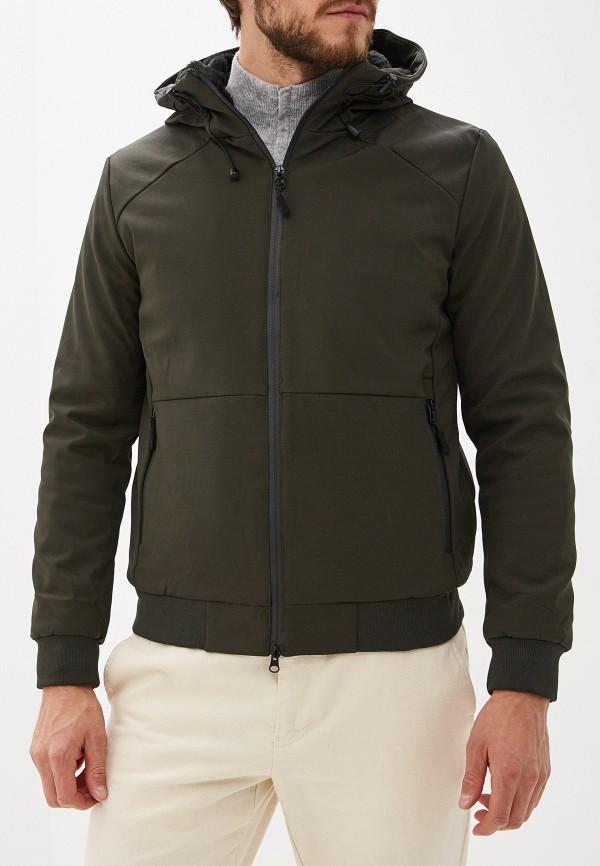 Куртка утепленная Tony Backer Tony Backer TO043EMHDSC9 куртка кожаная tony backer tony backer to043emhdsc6
