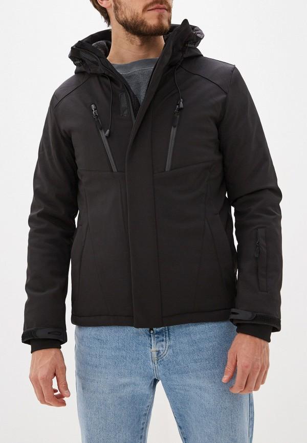 Куртка утепленная Tony Backer Tony Backer TO043EMHDSD0 куртка кожаная tony backer tony backer to043emhdsc6