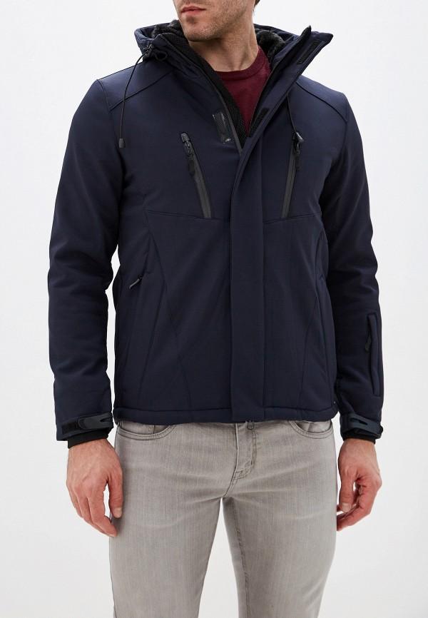 Куртка утепленная Tony Backer Tony Backer TO043EMHDSD1 куртка кожаная tony backer tony backer to043emhdsc6