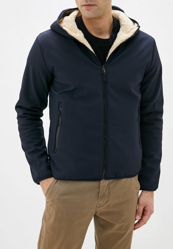 Куртка утепленная Tony Backer Tony Backer TO043EMHDSD4 куртка кожаная tony backer tony backer to043emhdsc6