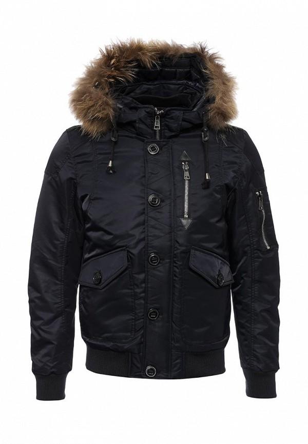 Куртка утепленная Tony Backer Tony Backer TO043EMNDI82