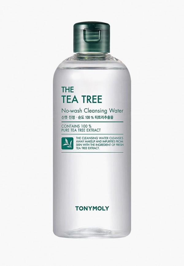 Мицеллярная вода Tony Moly Tony Moly TO047LWBMAO3 корректоры tony moly мультибаза праймер под макияж luminous 01 15мл