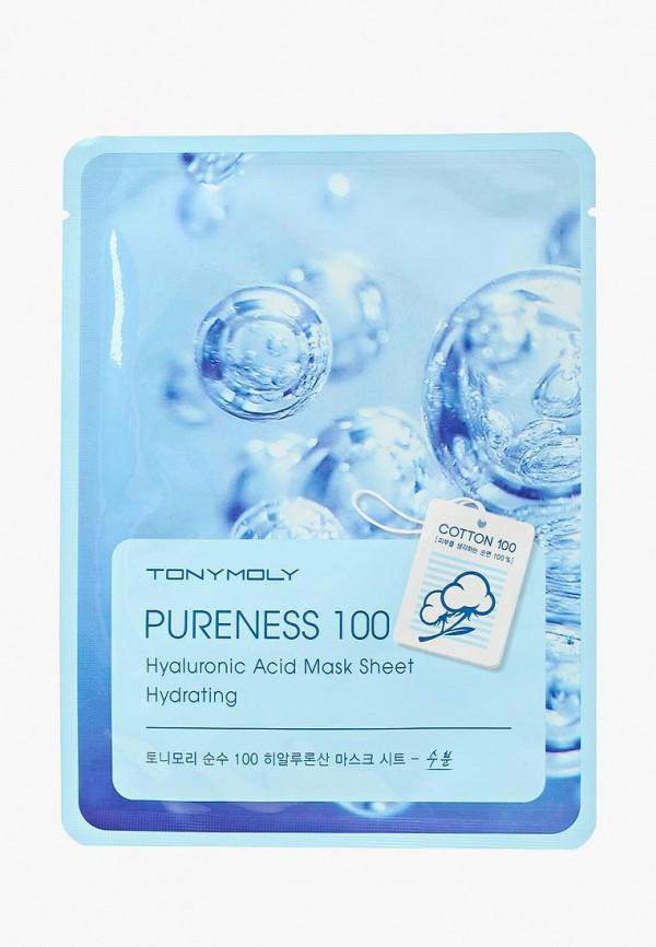 Маска для лица Tony Moly Tony Moly TO047LWOKI00 маска tony moly natural aroma oil mask tea tree