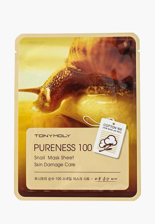 Маска для лица Tony Moly Tony Moly TO047LWOKI05 tony moly delight circle lens mascara 03