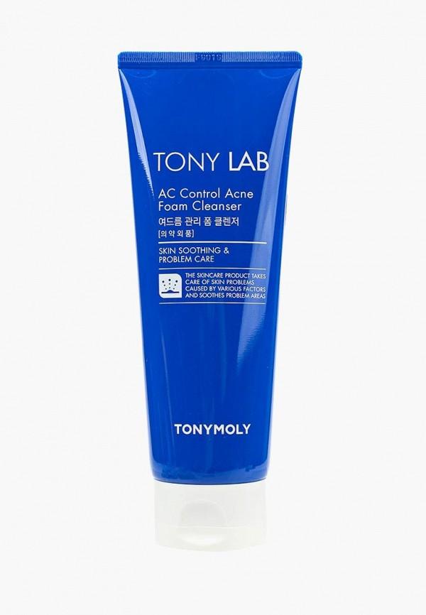 Пенка для умывания Tony Moly Tony Moly TO047LWOKI08 охлаждающая сыворотка tony moly tony lab pore solution frozen serum