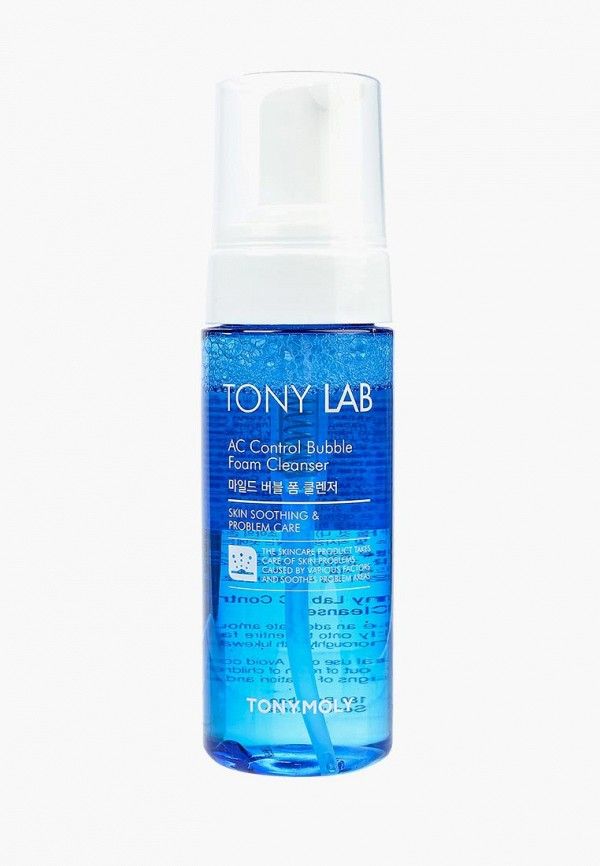 Пенка для умывания Tony Moly Tony Moly TO047LWQTP96 бальзам для губ tony moly tony moly to047lwokh64