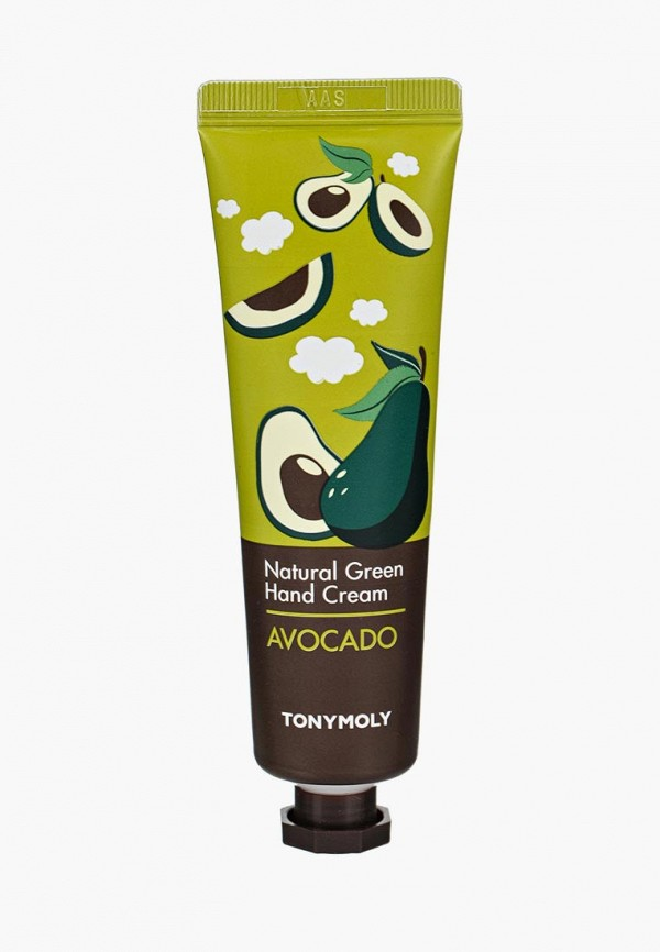 Крем для рук Tony Moly Tony Moly TO047LWVSF48 крем tony moly крем для рук natural green hand cream shea butter tony moly