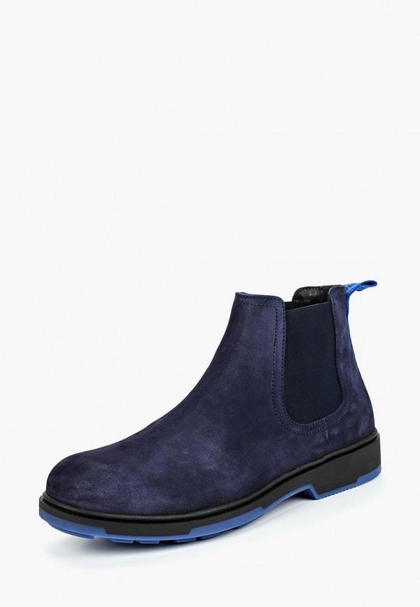 Ботинки Tommy Jeans EM0EM00185