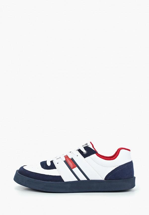 Кеды Tommy Jeans Tommy Jeans TO052AMDDTU3 кеды tommy jeans em0em00059 990 black