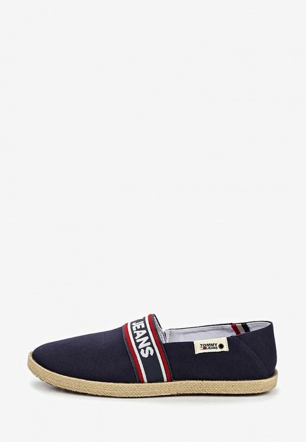 Слипоны Tommy Jeans