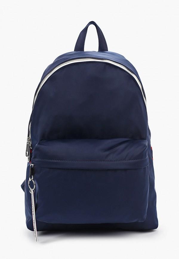 Фото - мужской рюкзак Tommy Jeans синего цвета