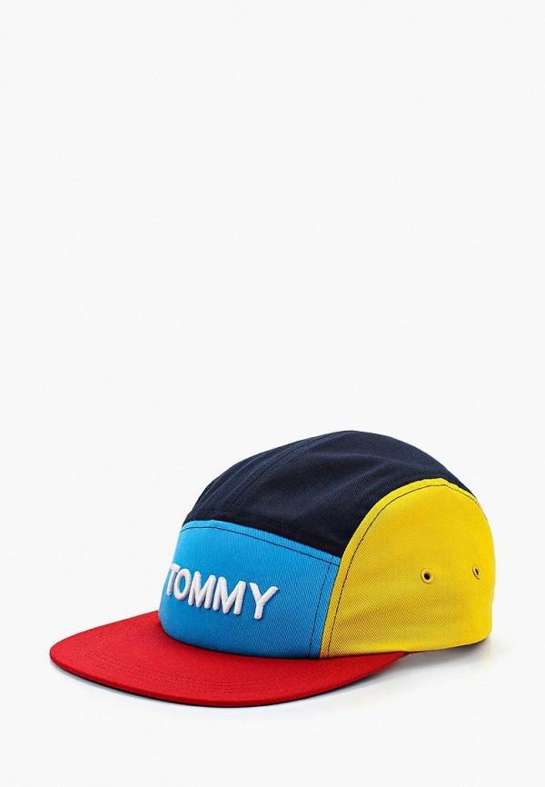 Бейсболка Tommy Jeans
