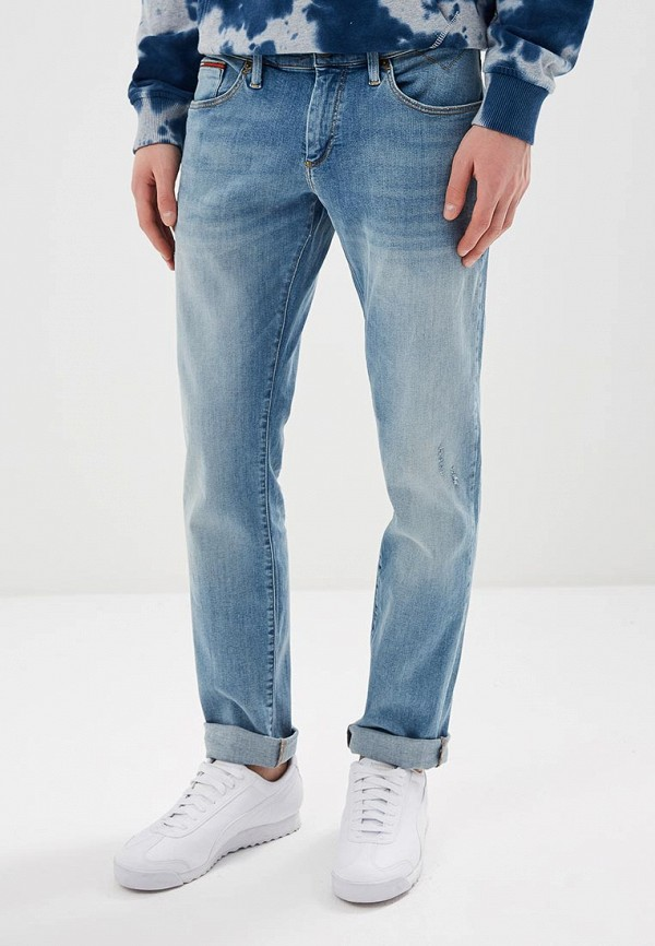 Джинсы Tommy Jeans Tommy Jeans TO052EMAIHK6 джинсы tommy jeans tommy jeans to052emyzw79