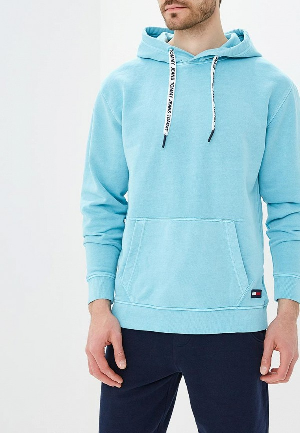 Худи Tommy Jeans Tommy Jeans TO052EMAIHL9 цены онлайн