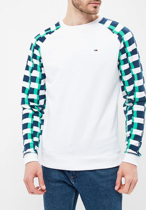 Свитшот Tommy Jeans Tommy Jeans TO052EMAIHM2